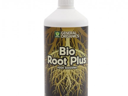 GO Bio Root Plus 0.5 л