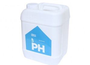 pH Up E-MODE 5L